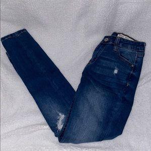 papaya jeans